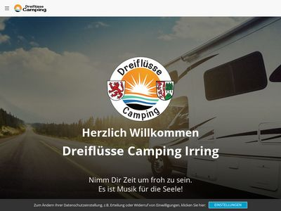 Dreiflusse-Camping