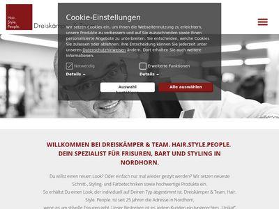 Dreiskämper + Team