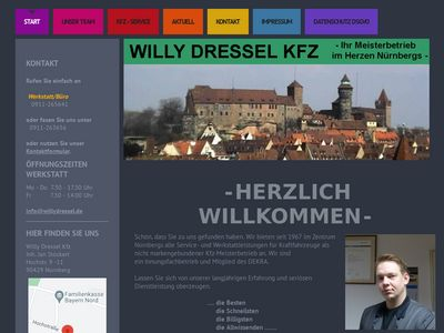 Willy Dressel