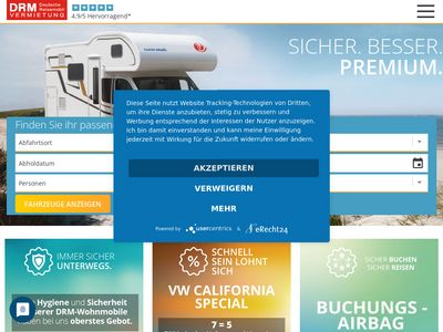 Deutsche Reisemobil GmbH