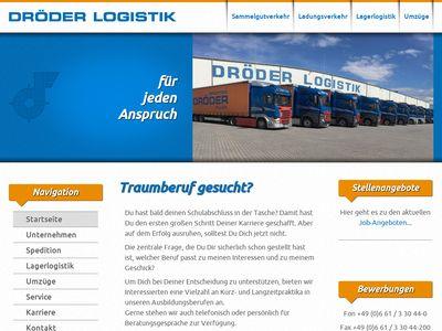 Dröder Spedition GmbH & Co. KG