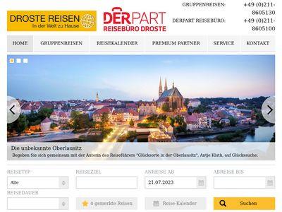 Droste Reisen GmbH