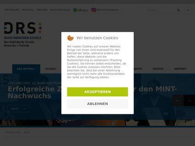 David-Röntgen-Schule Neuwied