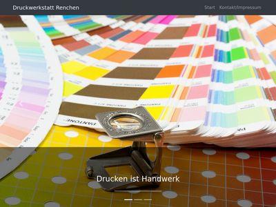 Druckcooperative Offset und Verlag GmbH
