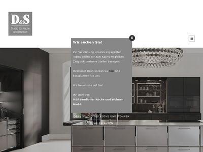 D&S Studio für Küche und Wohnen