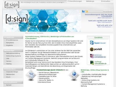 DSIGN Systems