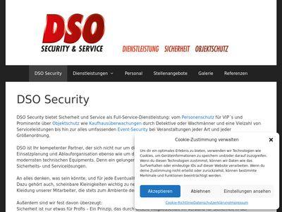 DSO Morwinsky GmbH & Co. KG