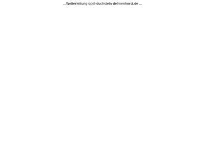 Duchstein Automobile GmbH & Co. KG