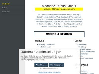 A + B Dudka GmbH