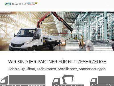 Dürringer NFZ GmbH