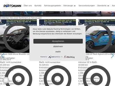 Service-Zentrum Duitsmann GmbH