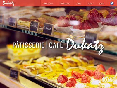 Cafe Dukatz