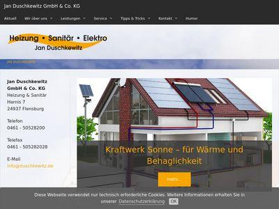 Jan Duschkewitz GmbH & Co. KG