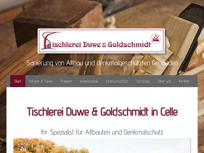 Duwe & Goldschmidt