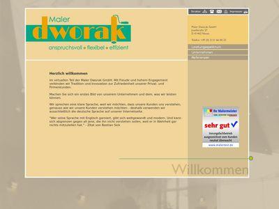 Maler Dworak GmbH