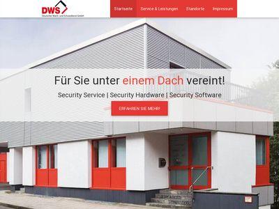 DWS Deutscher Wach- und Schutzdienst