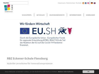 Eckener-Schule Flensburg