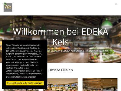 Kels Lebensmittel GmbH