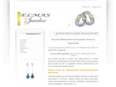 Juwelier Elmas Ingolstadt