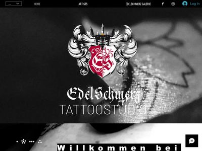 EdelSchmerz Tattoo Berlin