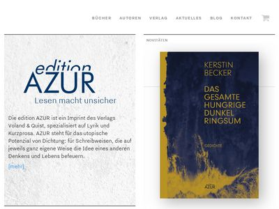 Jungeuropa Verlag