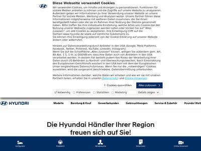 Hyundai Eggert