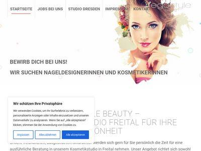 Egostyle Beauty