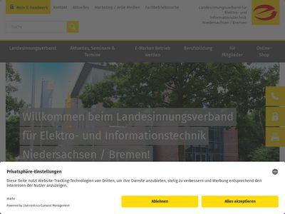 Elektro-Innung Hannover