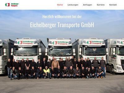 Eichelberger Transporte GmbH