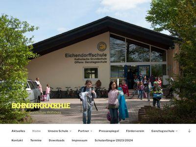 Eichendorffschule Kath. Grundschule
