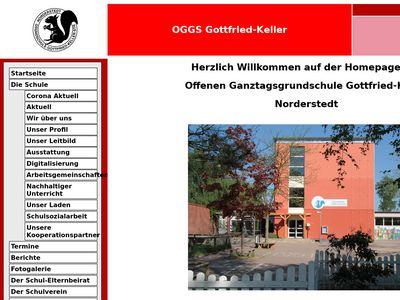 Grundschule Gottfried-Keller-Strasse