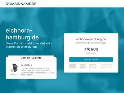 Manfred Eichhorn GmbH