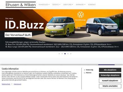 Eihusen & Wilken GmbH & Co. KG