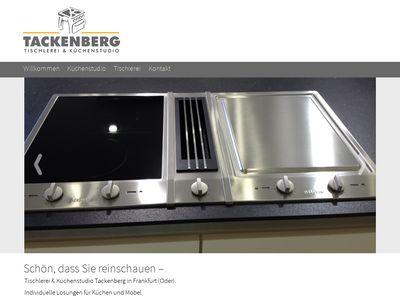 Tischlerei Tackenberg GmbH