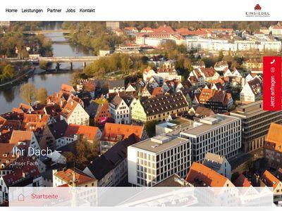Franz Einsiedel GmbH