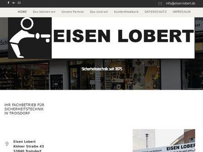 Eisen Lobert