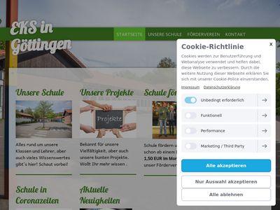 Erich Kästner-Schule Göttingen