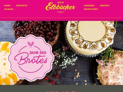 Bäckerei Heuer GmbH & Co. KG