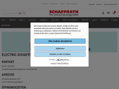 Electric Schaffrath GmbH & Co. KG