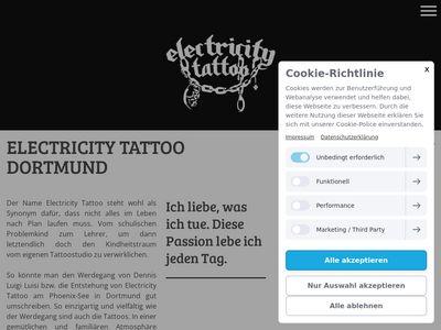Tattoo Studio Skullz