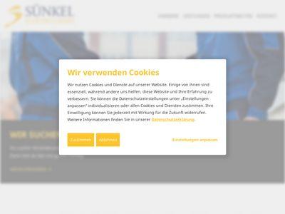 Sünkel elektro GmbH