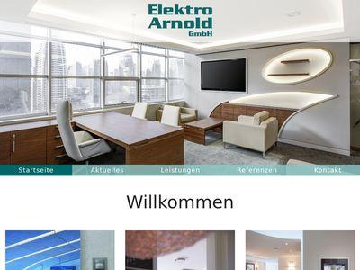 Elektro Arnold GmbH