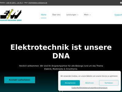 Elektro Nelskamp GmbH