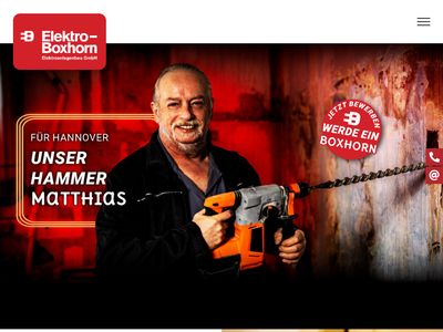 Elektro-Boxhorn GmbH