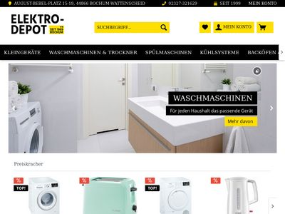 Elektro Depot Deutschland