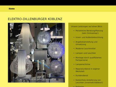 Elektro Dillenburger