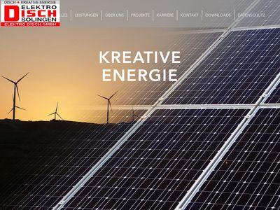 Elektro Disch GmbH