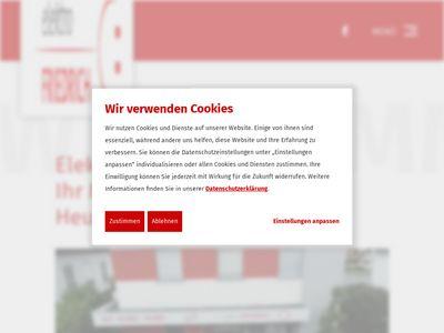 Elektro Friedrich GmbH & Co. KG