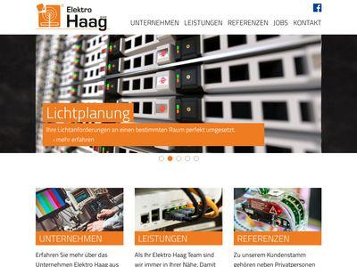 Elektro Haag GmbH