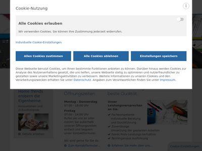 Elektrotechnik Holzmüller GmbH
